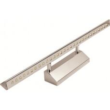 Светодиодный светильник подсветки картин и зеркал LED 6W HL6652L