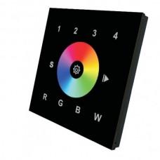 Сенсорная панель SR-2820 RGBW (4 зоны)