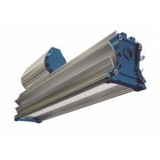 Консольный светодиодный светильник RS-STREET 55X1 (Ш)