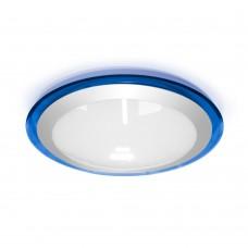 Накладной светильник ALR-Blue (Синий)-25w