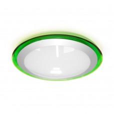 Накладной светильник ALR-Зеленый-25w