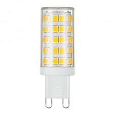 Светодиодная лампа G9 LED BL110 9W 220V 4200 K