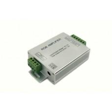 Усилитель для RGB контроллера, 3 канала, 12-24V, 4А/канал