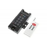 Контроллер LEDcraft  8 кнопок 2А LC-RGB-RF8K