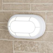 Пылевлагозащищенный светодиодный светильник Kerava белый LTB08