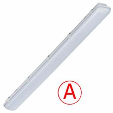Аварийный промышленный светодиодный светильник RS LPO 45 / 4000R ОПАЛ