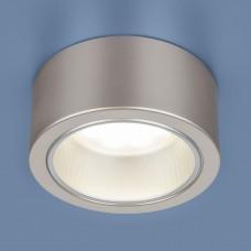 Накладной точечный светильник Elektrostandard 1070 GX53 GD шампань