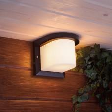 Настенный светильник Elektrostandard 1544 Techno Shelter Round