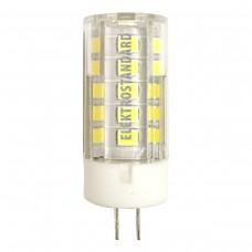 Лампа светодиодная Elektrostandard G4 LED 5W 220V 4200K