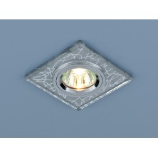 Точечный светильник Elektrostandard 8370 MR16 CH хром