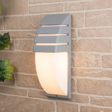 Светильник для наружного и внутреннего освещения Elektrostandard Techno 5521 серый