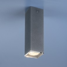 Накладной точечный светильник Elektrostandard 5718 Grey серый Nowodvorski
