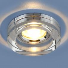 Точечный светильник Elektrostandard 9160 MR16 SL серебряный