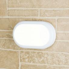 Пылевлагозащищенный светодиодный светильник Elektrostandard LTB04 Forssa белый