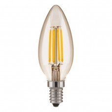 Лампа светодиодная Elektrostandard Свеча CD F 5W 3300K E14