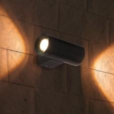 Настенный светильник Elektrostandard 1605 Techno LED Sokar графит