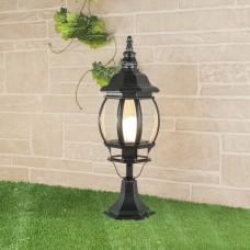 Ландшафтный светильник Elektrostandard GL 1001S черный