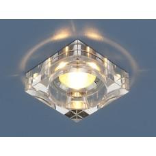 Точечный светильник Elektrostandard 9171 MR16 SL зеркальный/серебро