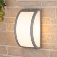 Светильник для наружного и внутреннего освещения Elektrostandard Techno 5473 серый