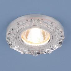 Точечный светильник Elektrostandard 8260 MR16 SL зеркальный/серебро