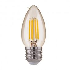 Светодиодная лампа свеча CD F 7W E27