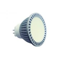 Светодиодная лампа LEDcraft 120 MR16 220V 7W