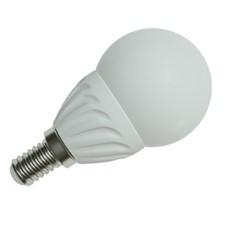 Светодиодная лампа Ledcraft  LC-M-3W E14