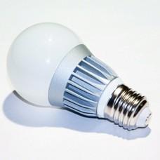 Светодиодная лампа LEDcraft А60 5W
