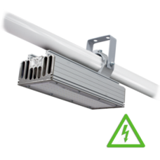 Универсальный светодиодный светильник У-1,Модуль 12-24 В (DC)32 Вт