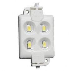 Светодиодный модуль LEDcraft 4*0,8W  LED 5630