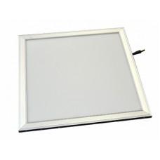 Светодиодная панель Ledcraft LC-PN-3030-14W цвет канта Алюминий