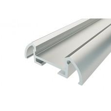 Профиль накладной алюминиевый LC-LP-0926-2 Anod