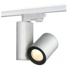Трековый светодиодный светильник 3-фазный LUNA LNT012 15W