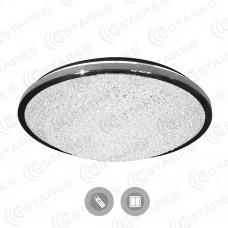 Управляемый светодиодный светильник ATMOSFERA 38W R-380-TWIST-220-IP20